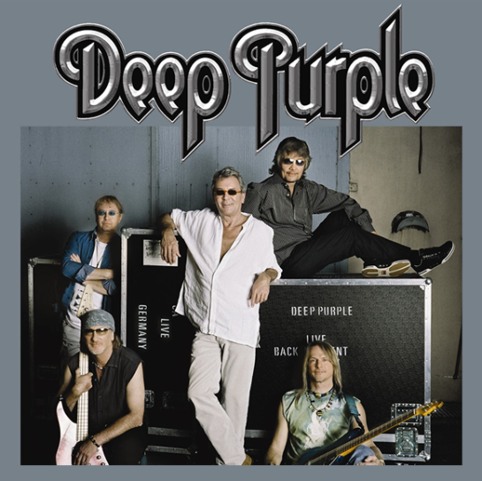 Deep Purple 2010